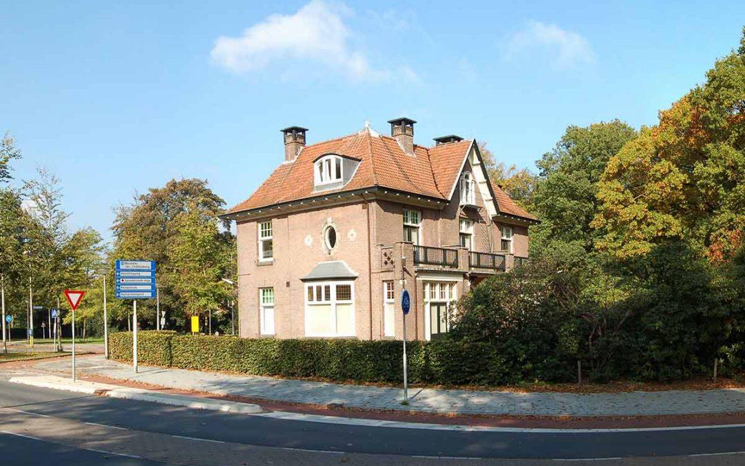 Villa Paaslo, Amersfoort
