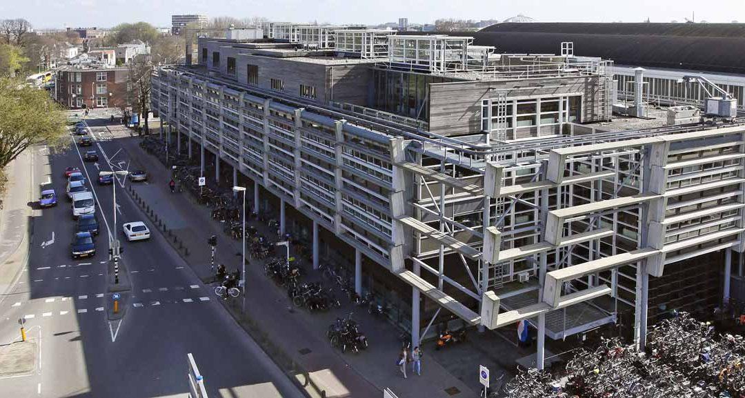 Zocherzicht, Haarlem