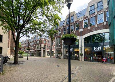 Eiland, Zwolle